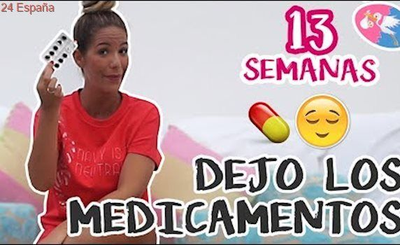 Dejo Los Medicamentos | 13 Semanas de Embarazo #miembarazomolon