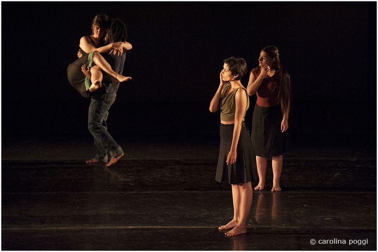 39º Aniversario de la Escuela Nacional de Danza