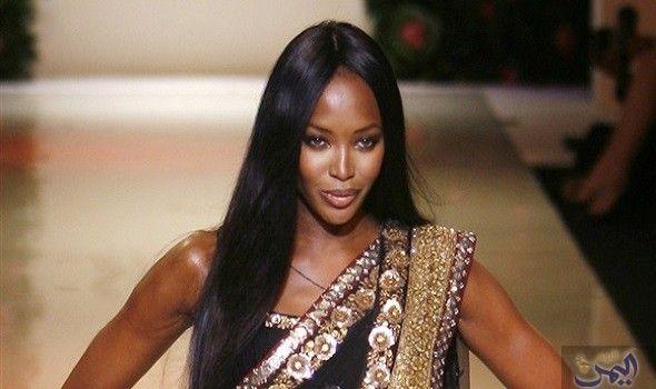 عارضة الأزياء نعومي كامبل تؤك د أنها مازالت أجمل نساء الكون Naomi Campbell Naomi Ten