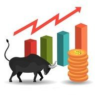 Investing in stock market - stock price movements