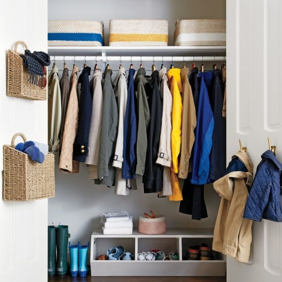 The Case For Closet Rotation Five Questions For