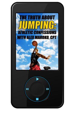 Jump Higher   Vertical Jump   Flying in Four