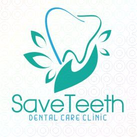 Save #Teeth logo