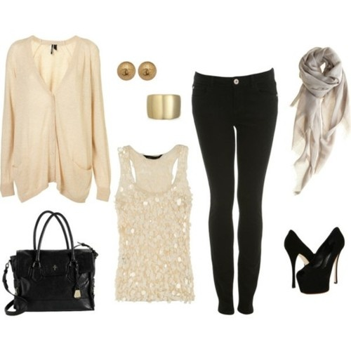 Goin out outfitStyle Inspiration, Saveup Style, Style Fever, Le Style