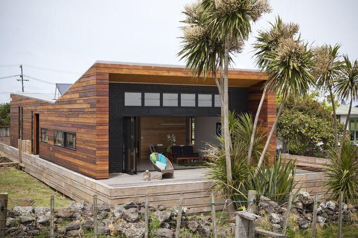 joe peta davey house in auckland - Google Search