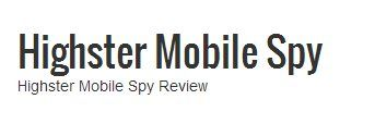 http://www.netankiety.pl/ Highster mobile is a class that aid you check any cell phone to which it is linked to.