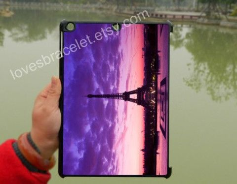 iPad Air,iPad Mini case,Paris Eiffel Tower ,iPad 2 case,Purple Sky,iPad 5 case,ipad 3 case,ipad 4 case,New iPad case,iPad cover