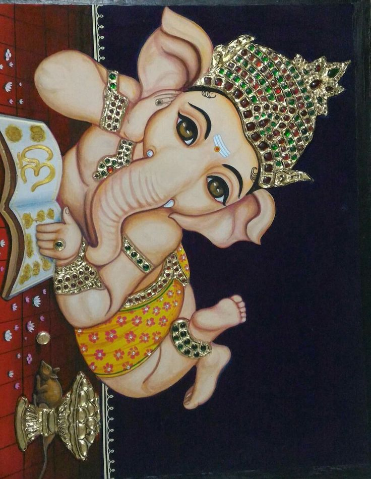 Tanjore painting                                                                                                                                                                                 More