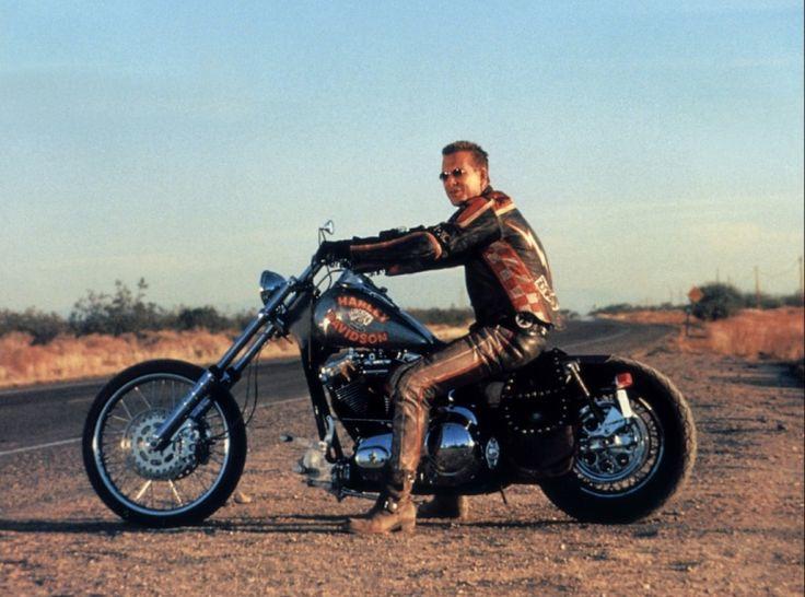 21 Best Harley Davidson And The Marlboro Man Images On Pinterest