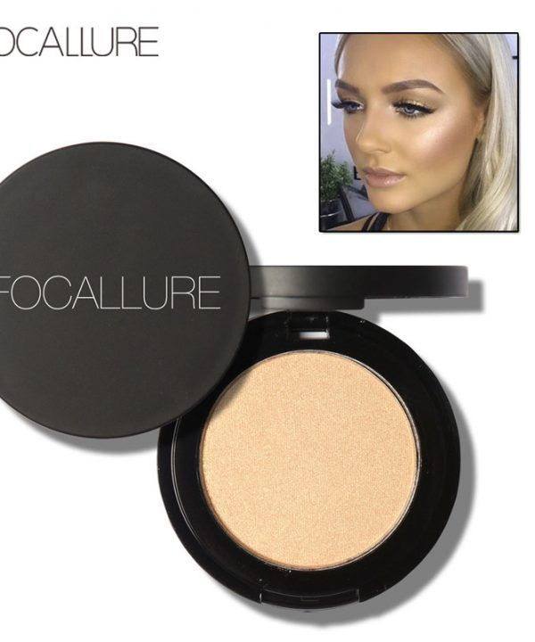 5 Colors Makeup Contour Imagic Brand Highlighter Powder
