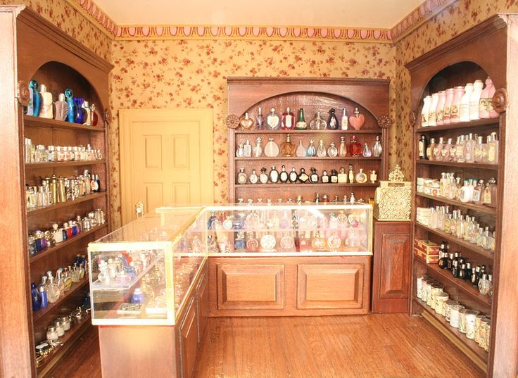 Countess Nikitas Perfume And Toiletries Shop This Is An Ideal Set Up For My Pharmacy
