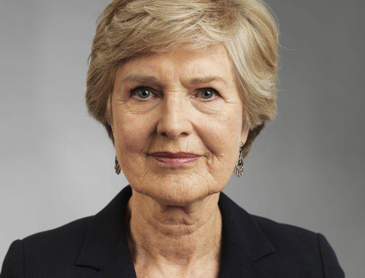 Friede Springer Merkel