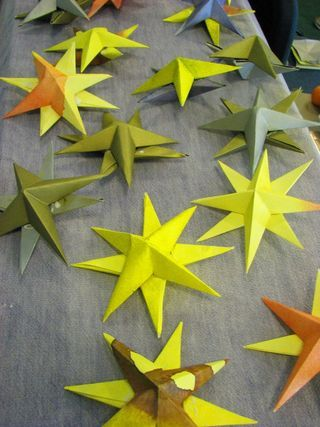 3 kings day crafts | Place Like This.....: A Snowy Afternoon and Happy Three Kings Day