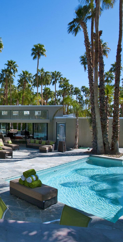 Swingers in palm springs california