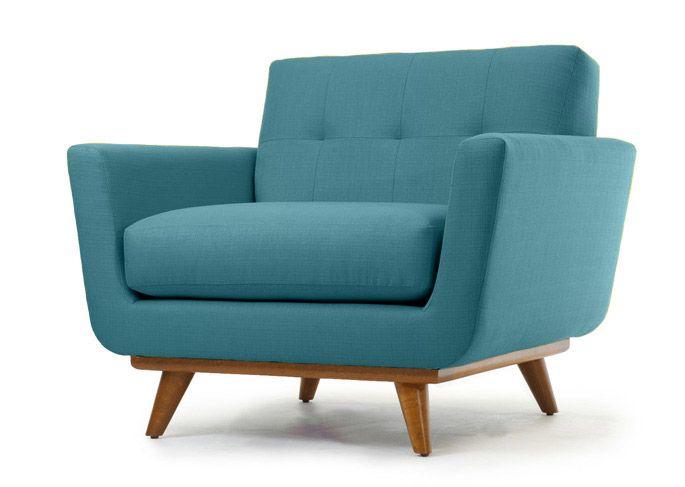 Nixon Chair - Thrive Furniture