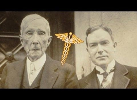 Video: The Rockefeller Center For The Study Of Eugenics:  In this video James Corbett explores the real history of modern healthcare and the real motivations behind the family that brought it to you.
