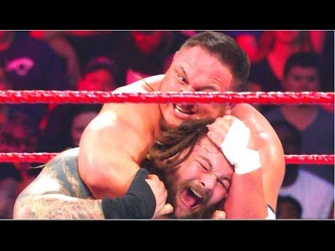wwe RAW 5/29/2017 - Full Review video Roman Reigns seth Rollins