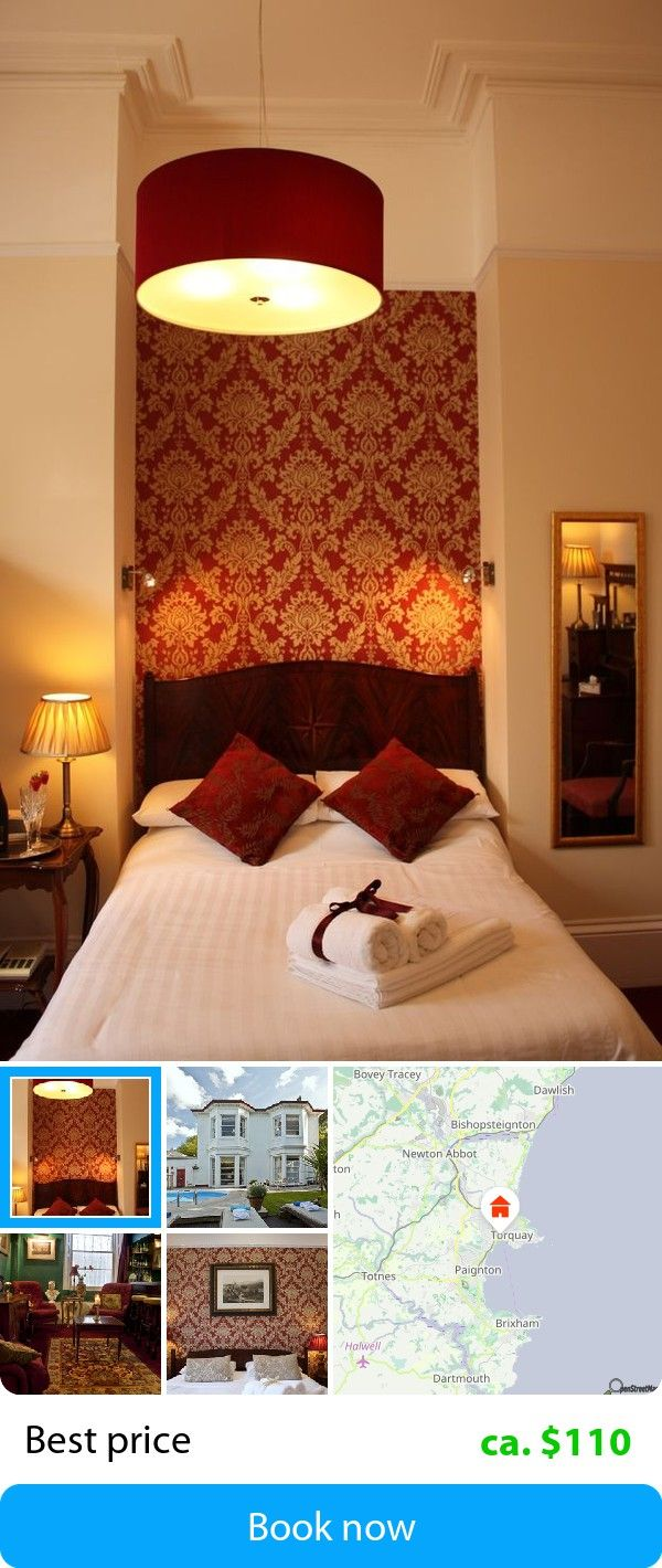 The Marstan (Torquay, United Kingdom) – Book this hotel at the cheapest price on sefibo.