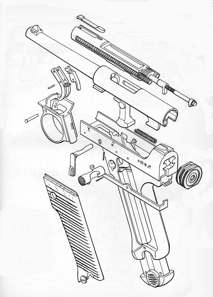 1301 best images about guns  u0026 knives on pinterest
