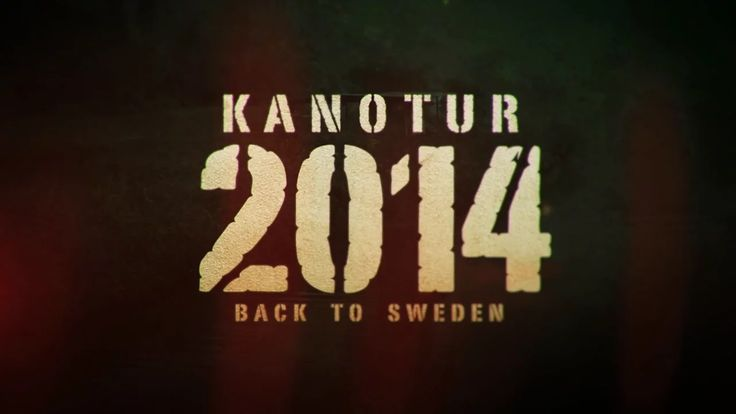 "This is ""Kanotur 2014 trailer"" by Perspective I/S on Vimeo, the home for high quality videos and the people who love them."