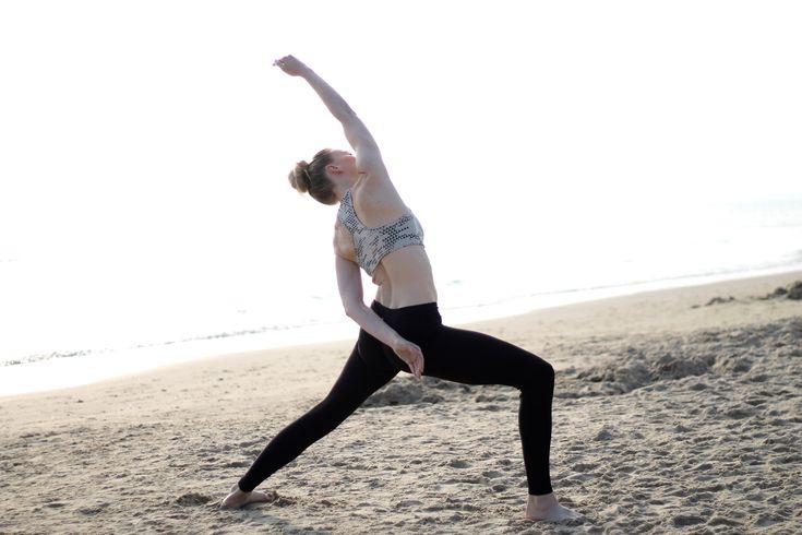 My Top Five Benefits of Yoga - KÖHLERCHARLES
