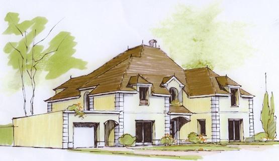 Depuis plus de vingt ans, Maisons Bell construit des maisons individuelles haut-de-gamme en région parisienne