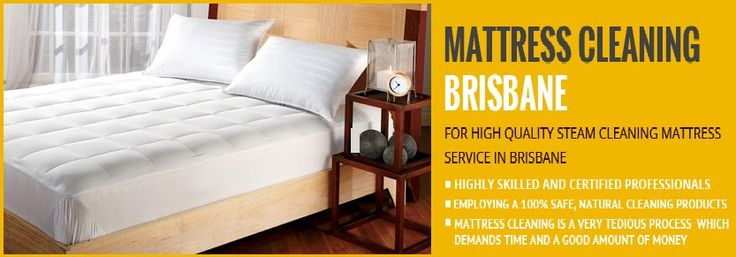 Oz Clean Team Brisbane has been providing quality mattress cleaning services in all areas of Brisbane. With proper skills and required experience, we make sure that our customers get the best of cleaning services.
