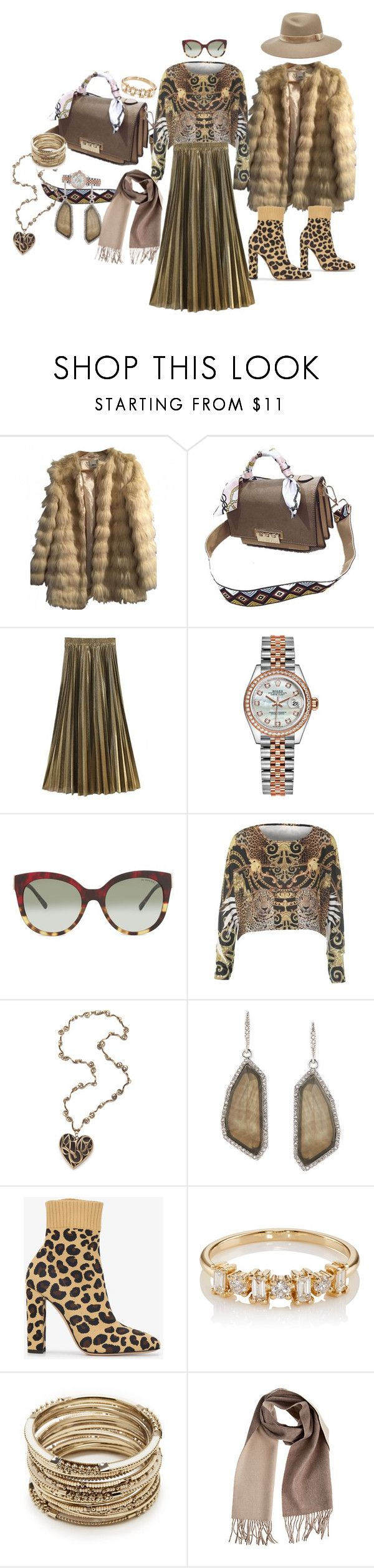 """Bringing up the old ways doesn't help now"" by blujay1126 ❤ liked on Polyvore featuring ASOS, Rolex, Burberry, Chloe + Isabel, Gianvito Rossi, Ileana Makri, Sole Society, Overland Sheepskin Co. and rag & bone"