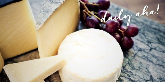 Cheese is a drug, no matter how you slice it. And it's all due to a nefarious little protein named casein.