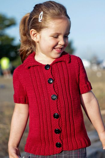 Knitted Sweaters For Toddlers