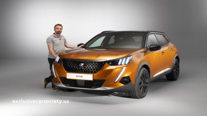 2020 peugeot 2008 suv specs and release date peugeot 2008 peugeot bmw i3