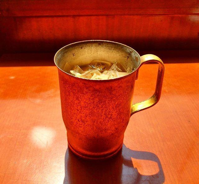 上島珈琲店 久しぶりにミルク珈琲 黒糖 上島珈琲店 ミルク珈琲 Ueshimacoffee Milkcoffee Sthkzn 珈琲 ミルク 上島