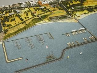 Work to start on Portarlington Safe Harbour project | Geelong Advertiser