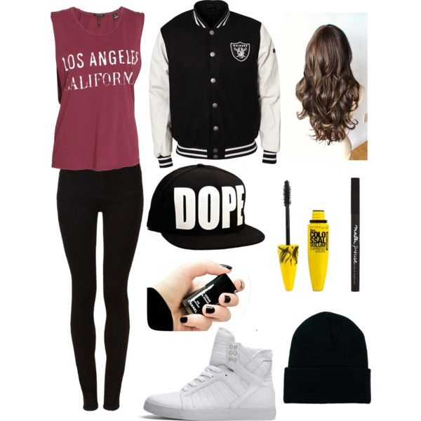 outfits for teenage girls with swag polyvore outfits for