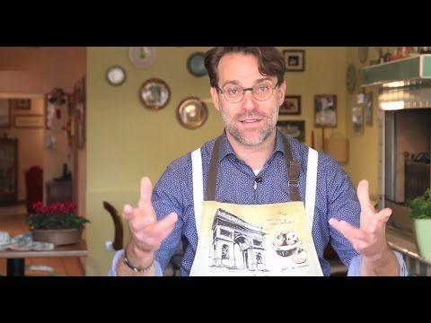Pizza fatta in casa: i 5 errori più comuni - Renato Bosco - YouTube