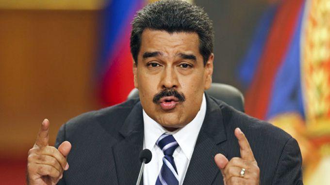 Nicolás Maduro aprobó crédito adicional para gobernaciones y alcaldías