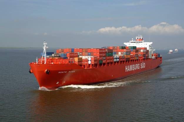Investimentos feitos nos últimos anos garantiram à Hamburg Süd e Aliança o 4º lugar entre os TOP 10 do Brasil como melhores Prestadores de Serviços Logísticos do Prêmio ILOS De olho no crescimento do transporte de cargas no Brasil, a multi