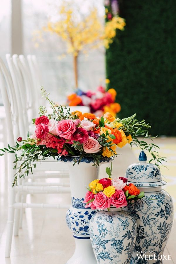 WedLuxe– Dreaming of Oscar   Photography By: Purple Tree Photography Follow @WedLuxe for more wedding inspiration!