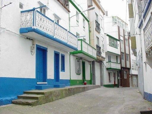 parroquia de San Adrián en corme - Google Search