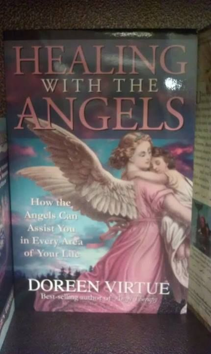 Doreen Virtue - Healing with the Angels