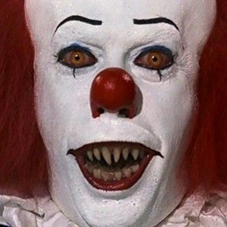 A site for Ashley:  The Scariest Clown Movies in Film History