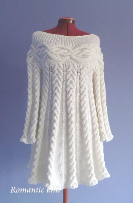 Knitted Dress Hobbs Crochet Dress India Crochet Dresses Beautiful