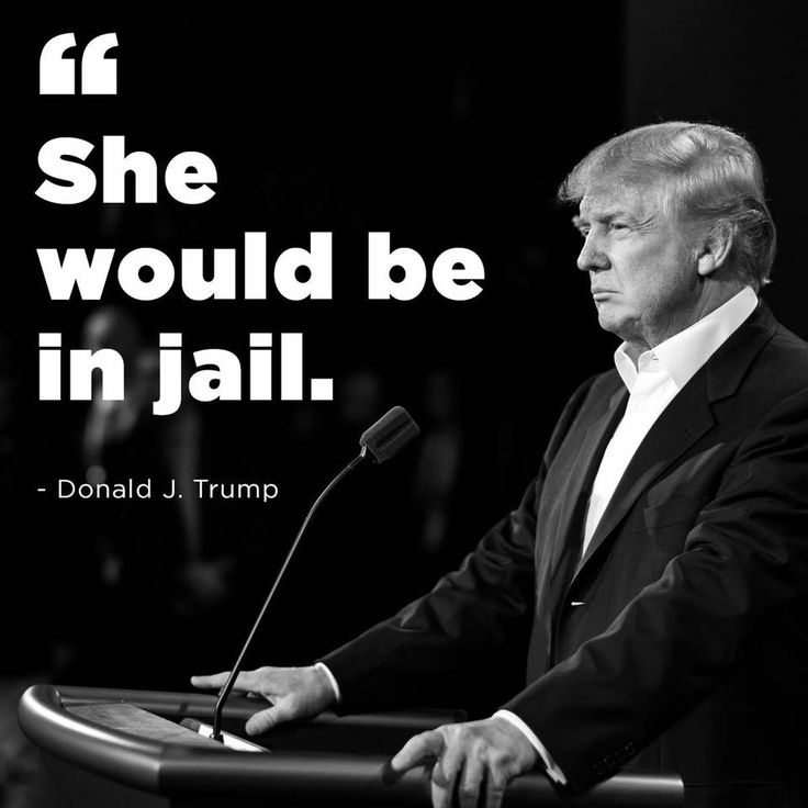 "People who are a threat to Killary die in mysterious ways or they commit ""suicide"".  I Pray for Trump's safety.  She is an evil woman.  No two ways about that. And she deserves to be in prison."