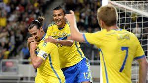 Prediksi Swedia vs Iran