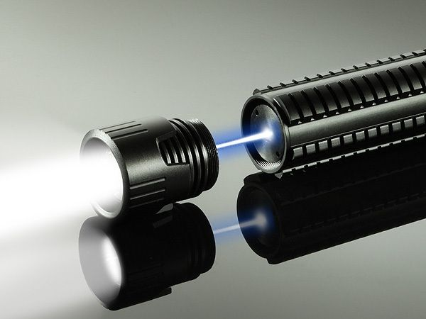 Phosforce laser flashlight can illuminate or incinerate! ΠΥΡΟΣΒΕΣΤΙΚΑ 36 ΧΡΟΝΙΑ ΠΥΡΟΣΒΕΣΤΙΚΑ 36 YEARS IN FIRE PROTECTION FIRE - SECURITY ENGINEERS & CONTRACTORS REFILLING - SERVICE - SALE OF FIRE EXTINGUISHERS www.pyrotherm.gr