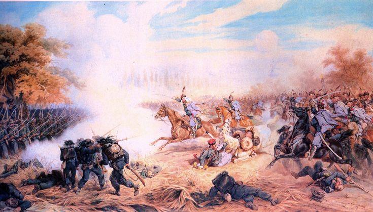 Battle of Custoza