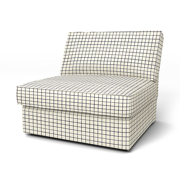 Kivik, Armchair Covers, Armchair, Regular Fit using the ...
