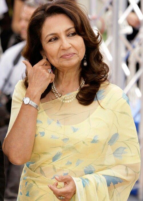 Sharmila tagor