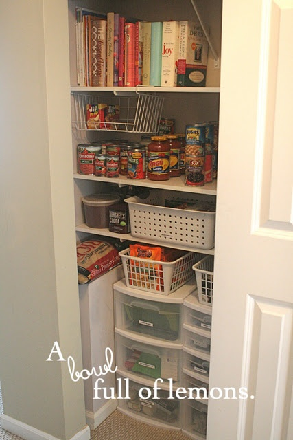 organizing small kitchens 50 best get organized images on households 1275