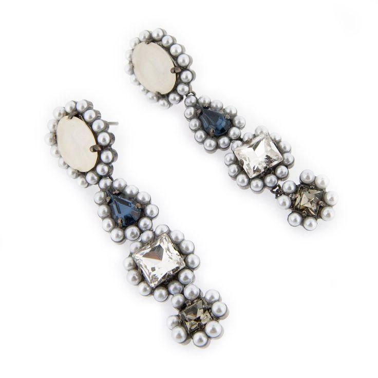 Orecchini Marilyn 216 - Earrings Marilyn 216